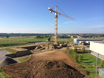 Bitzer-Schaufler_Academy-construction