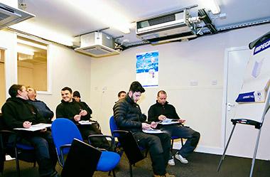 CDL-training-centre