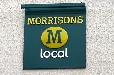 Morrisons-M