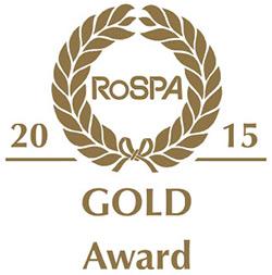 RoSPA-Gold-Award-2015