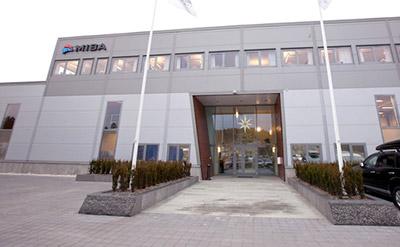 MIBA-Norway
