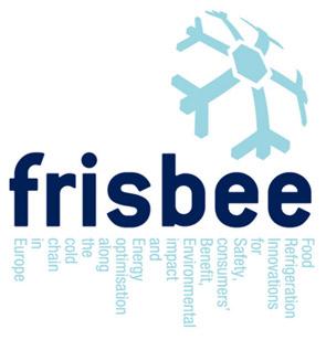 Frisbee-logo