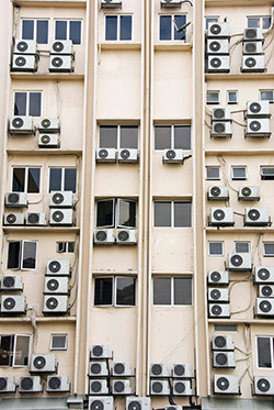 air-conditioners