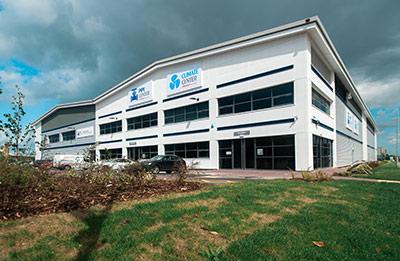 Basildon-Climate-Center