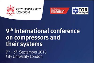 Compressor-conference