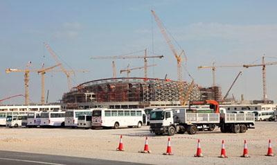Qatar-football