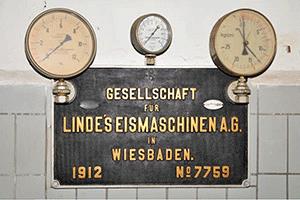 Linde-compressor-nameplate