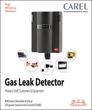 Gas-Leak-Detector