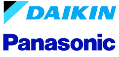 Daikin-Panasonic
