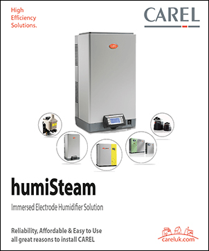 humiSteam