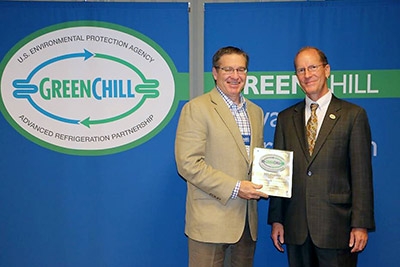 Hillphoenix-GreenChill-award