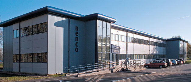 Denco-Hereford