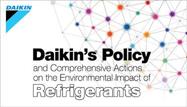Daikin-refrigerant-Policy
