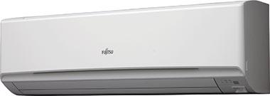 Fujitsu-10kW-wall-mount