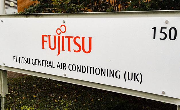 Fujitsu-UK
