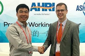 AHRI-Sanhua