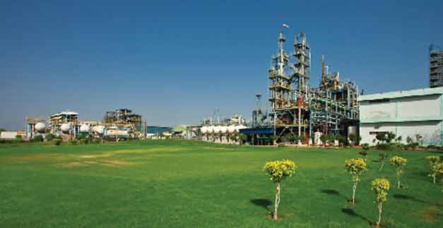 fluorochemicals-plant-bhiwadi