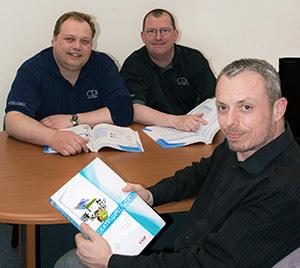 Darrel-Birkett-with-colleagues