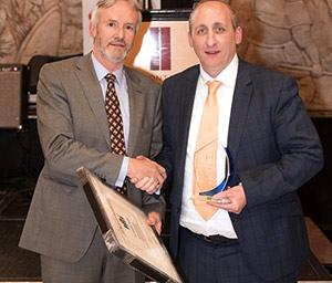 ISS-award