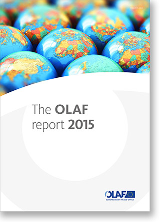OLAF-report