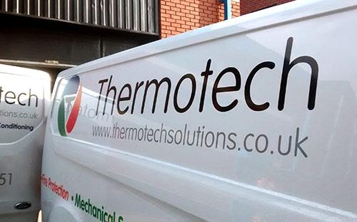 Thermotech-Van