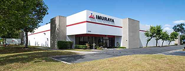 Imuraya-plant