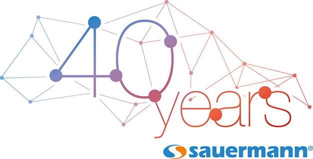 sauermann-40-years
