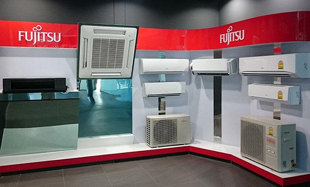 fujitsu-thai-showroom