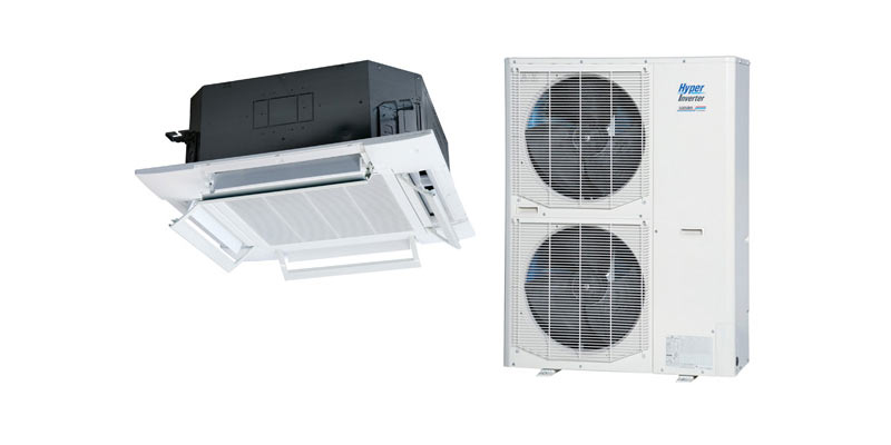 MHI plans new R32 air conditioners