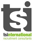 TS International Recruitment Ltd