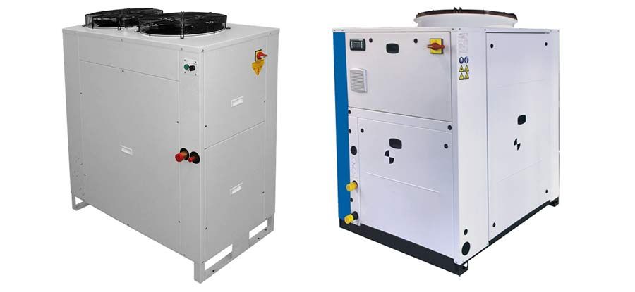 Lennox CU with dual compressors