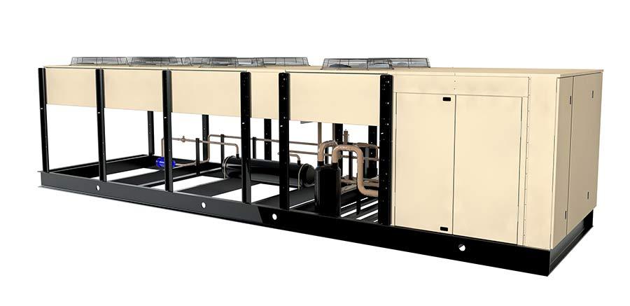 Heatcraft launches low temperature CU