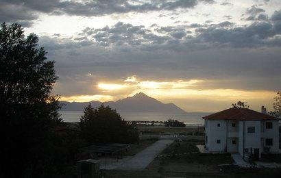 Sarti - Chalkidiki