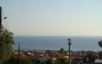 Polichrono-Panorama srpen 2008