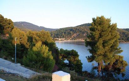 Skopelos 2010 - Panormos