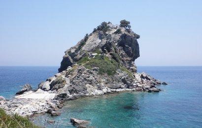 Skopelos - Agios Ioannis