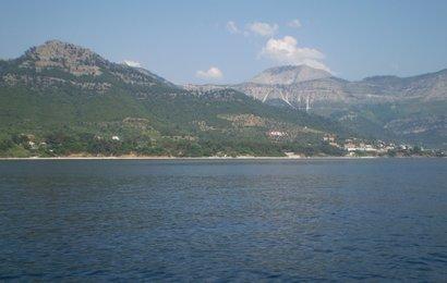 Thassos-dovolená s nádechem antiky-Limenas a Panagia