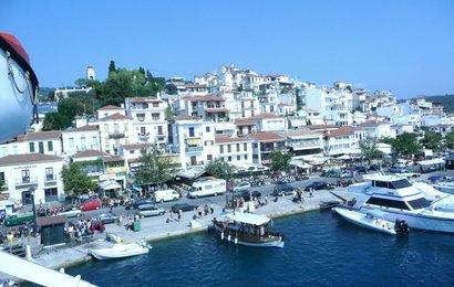 Skopelos 09/2011