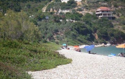 Alonissos - pláže 2014