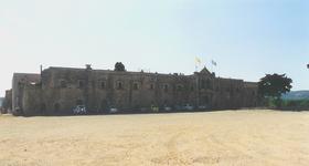 Moni Arkadiou klášter.jpg