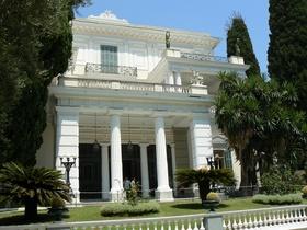 zámek Achilleion