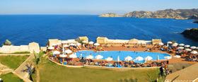 Sea Side Resort and Spa Sensimar