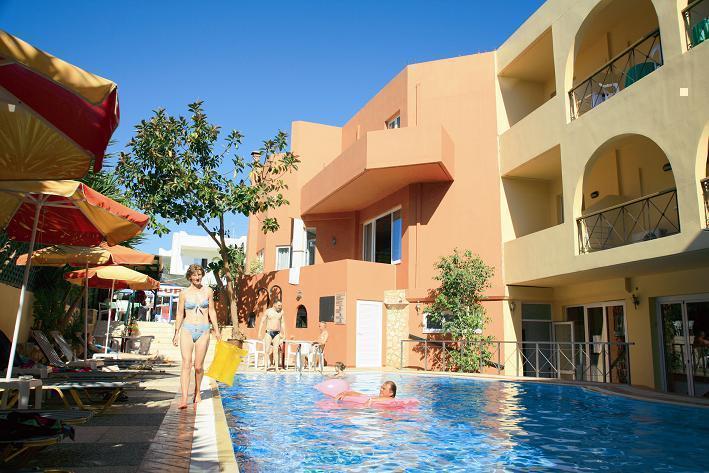 Dimitrios Hotel