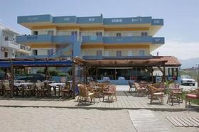 Yanna Beach Aparthotel