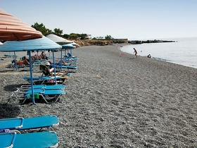Coriva Beach