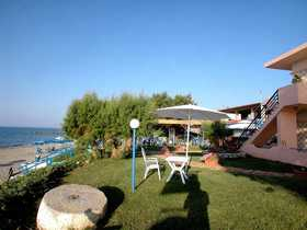 Apartmány Litinakis Beach