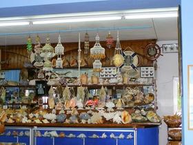 Muzeum lastur v Benitses 004