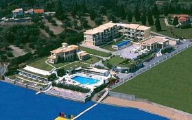 Ionian Sea View