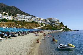Mitsis Hotels Summer Palace