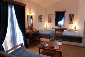 Delfinia Hotel & Bungalows